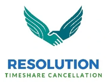 Resolution Timeshare Cancellation Logo